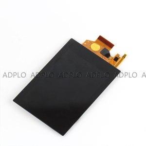Image 2 - ADPLO LCD תצוגת מסך עבור Canon עבור EOS M3 M10 דיגיטלי מצלמה תיקון חלק + תאורה אחורית + מגע