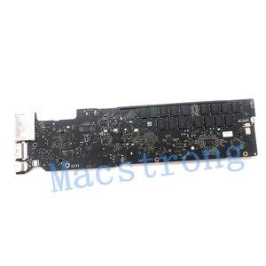"""Image 2 - Testowana oryginalna tablica logiczna A1466 I5 1.7GHz/1.8GHz 4GB dla Macbook Air A1466 płyta główna 13 """"820 3209 A wymiana 2012"""