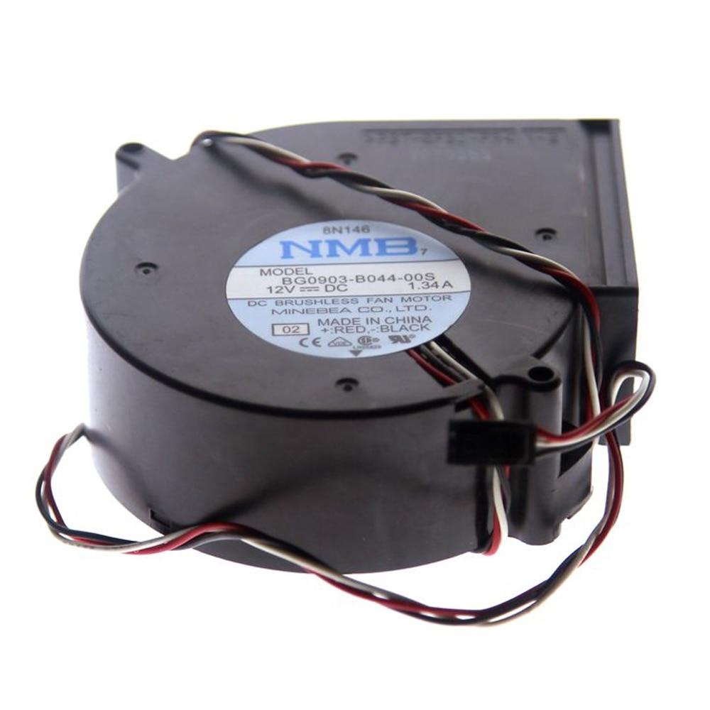 New NMB BG0903-B044-00S  12V 1.34A Cooling Fan