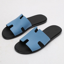 Brand Men Beach Sandals Casual Fashion Outdoor Athletic Slippers Sport Shoes For Male Top Quality Man Designer Sneakers