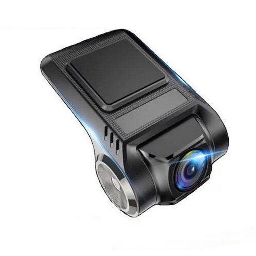Driving-Recorder Car-Dvrs Dash-Cam Rear-View-Camera Starlight Night-Vision Wide-Angle