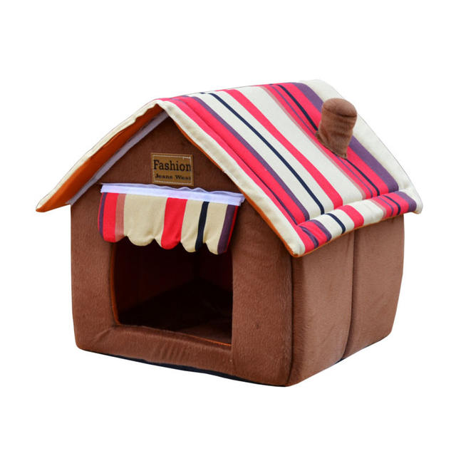 Pet House Teddy Small Medium Dog Dog Supplies