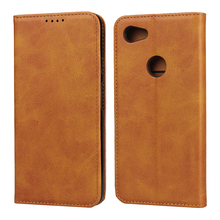 Magnetic PU leather Flip case for Google Pixel 4 4XL Stand wallet protective Case for Google Pixel 3 3A XL Case with Card Slots
