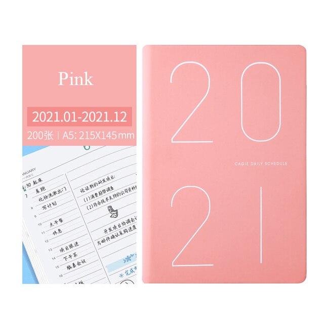 Купить повестка дня 2021 планировщик журнал органайзера a5 блокнот картинки