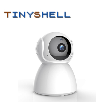 1080P/720P Home Security IP Camera Wi-Fi Wireless Baby Monitor Surveillance Camera Night Vision Mini Network CCTV Camera