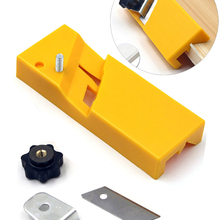 Planer-Tool Gypsum-Board Drywall Hand-Plasterboard Woodworking Edge-Chamfer Flat Square