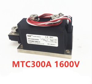 100% new original MTC300A 1600V SCR MTC300A-16 module / common thyristor / genuine / 300A mxrsdf