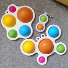 Brinquedos do bebê infantil montessori exercício placa chocalho quebra-cabeça colorido inteligência desenvolvimento educação precoce treinamento intensivo