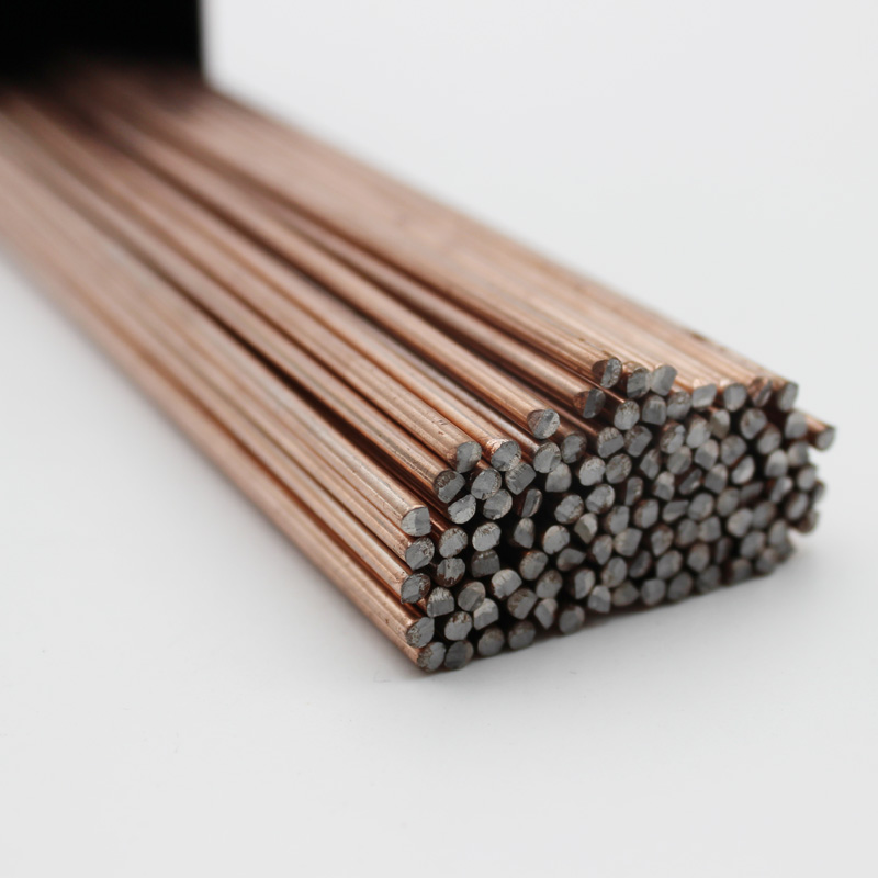 MIG Welding Wire ER70S-6 Copper Free Mild Steel