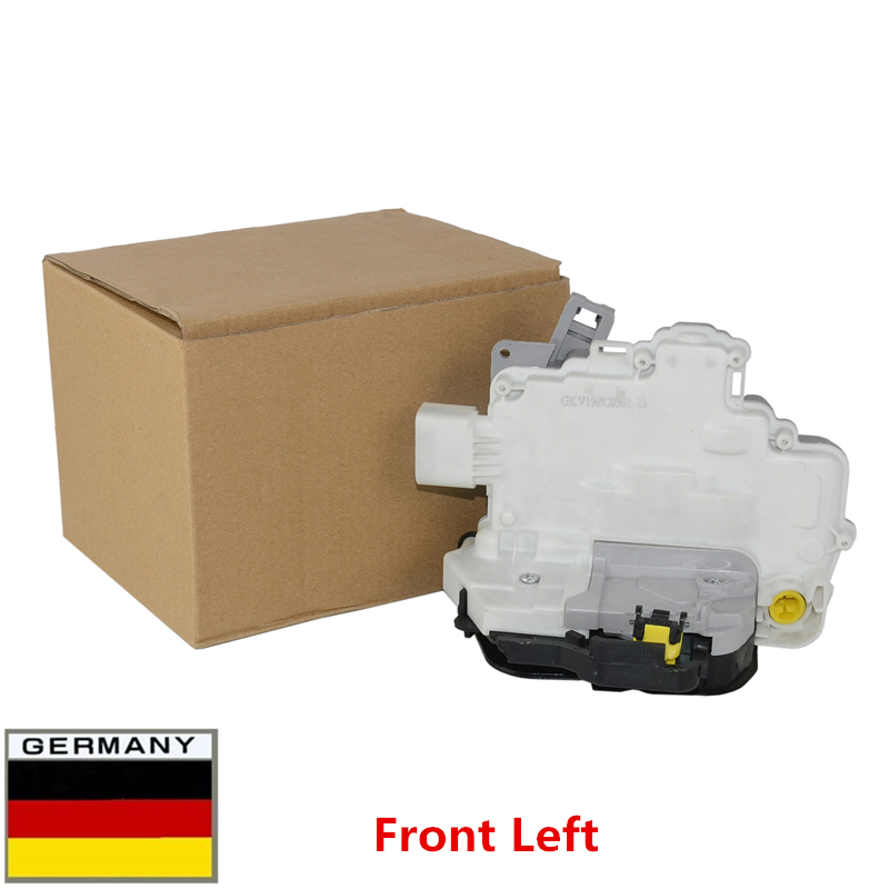 T/ürschloss 4F1837015 Vorne Links
