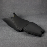 オートバイ修正されたシート用カワサキニンジャ ninja250 Z250 修正されたアップグレード