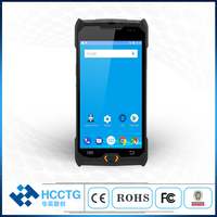 Hanheld POS PDA Industrial IP67 inventory RFID Card reader Android 6.0 handheld 1D 2D Barcode Scanner PDA data collector C50