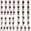 Emoticon Masque Mask Unisex Kawaii AntiDust Mask Cotton Mouth Mask Cute Anime Cartoon Bear Mouth Muffle Face Mask party mask hat