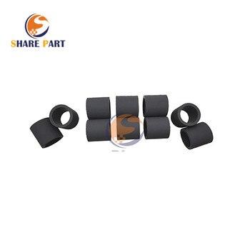 10X rodillo de alimentación neumático para hp1320 P2055 P3005 RM1-6313-000 RM1-6414-000 RM1-3763 RL1-1370-000 RL1-0540-000 RL1-0542 RL1-2891-000