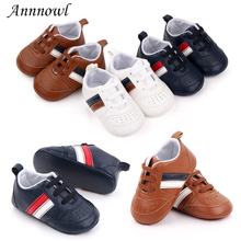 Fashion Newborn Baby Boy Shoes Toddler Moccasins Loafers Infant Trainers Tenis for 1 Year Old Girl Learning Walking Doll Gifts