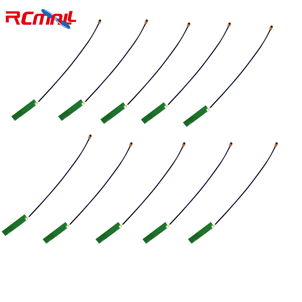 10pcs/lot 433M-470MHz FPC Antenna 1.13 IPEX Interface For Lora RA-02 Module IOT FZ2631C