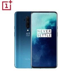 Перейти на Алиэкспресс и купить brand new oneplus 7t pro 4g mobile phone 8gb ram 256gb rom snapdragon855+ 6.55дюйм.1080x2400p 20:9 full screen nfc phone android10.0