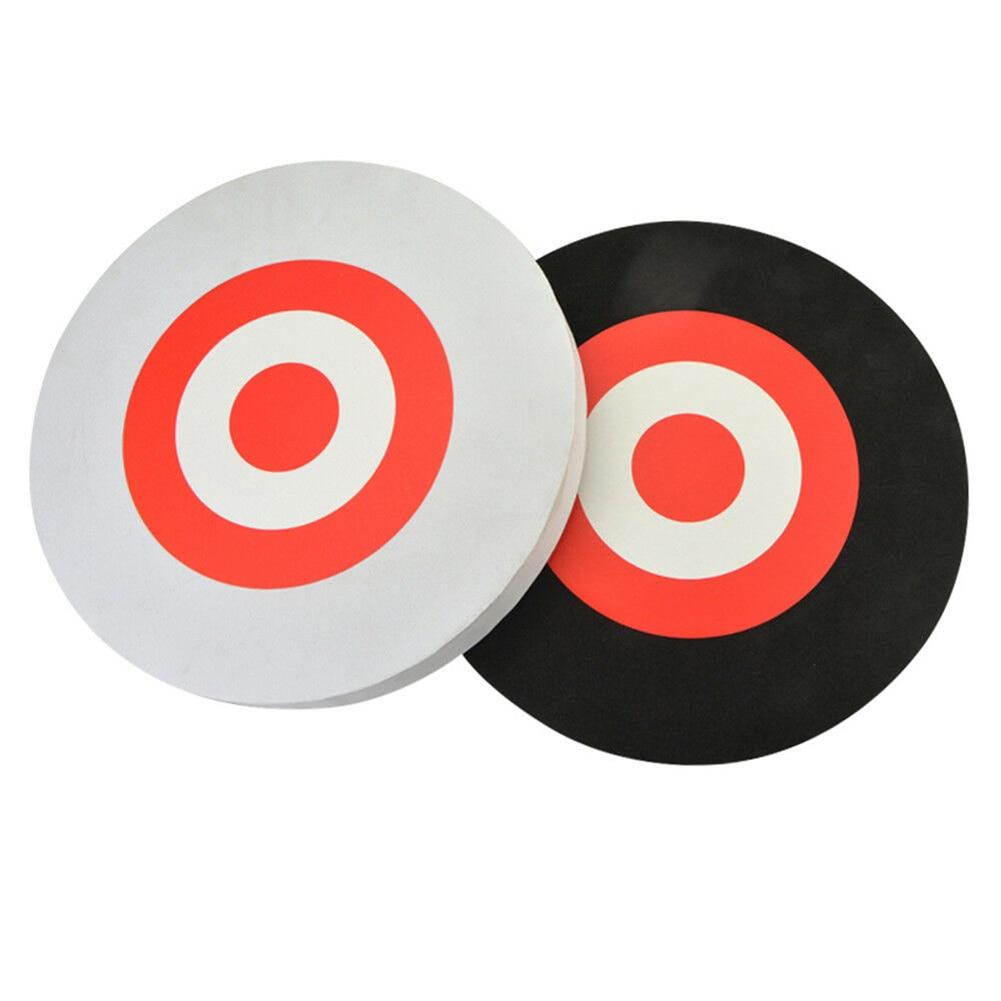 EVA Foams Archery Arrows Target 3D Board Round Bow Practice Move Shooting Board FK88