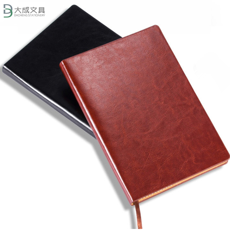 A4 A5 Business Notepad Stationery Writing Notebook Travel Diary Outdoor Journal Planner Agenda Birthday Gift Organizer Notebook