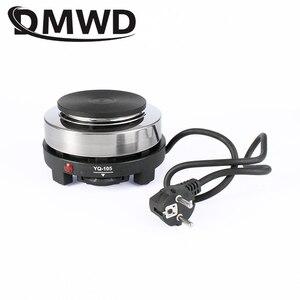 Image 3 - DMWD 110V/220V MINI Electric Moka Stove Oven Cooker Multifunction Coffee Heater Mocha Heating Hot Plate Water Cafe Milk Burner