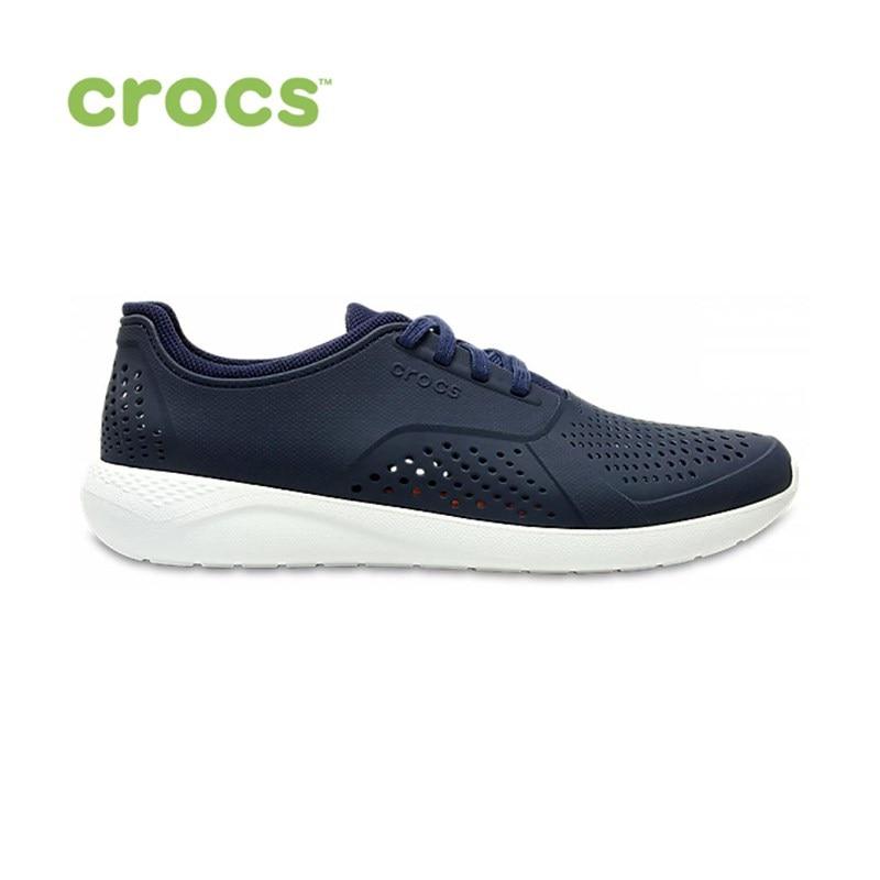 CROCS LiteRide Pacer M MEN|Обувь для ходьбы|   | АлиЭкспресс