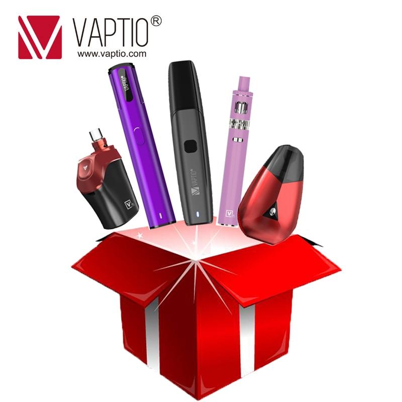 [Favorable Set] Order Send 5 Devices &random Colors Electronic Cigarette Vaporizer