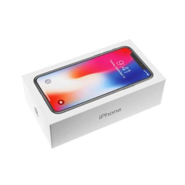 "Original Unlock Apple iPhone X Face ID 64GB/256GB ROM iOS A11 5.8"" 3GB RAM 12MP Hexa Core Dual Camera 4G LTE USED Mobile Phone 6"