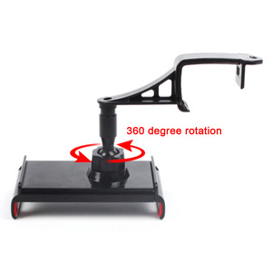Image 3 - SUNNYLIFE Remote Controll Monitor Holder Support Bracket Tablet Stand Clip for DJI Mavic Mini Air Pro 2 Spark Drone Accessories