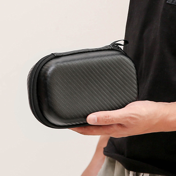 Storage Bag Carrying Case for DJI Mavic Mini Drone Remote Controller Waterproof Protector Compact Portable Hardshell Box Handbag 3