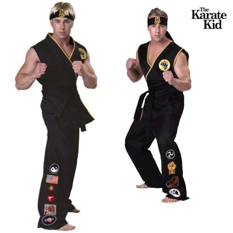Val Armorr Karate uniform Cosplay Costume Karate Kid Jackets Cosplay 3D Printing Hoodies Sweatshirts men women sports