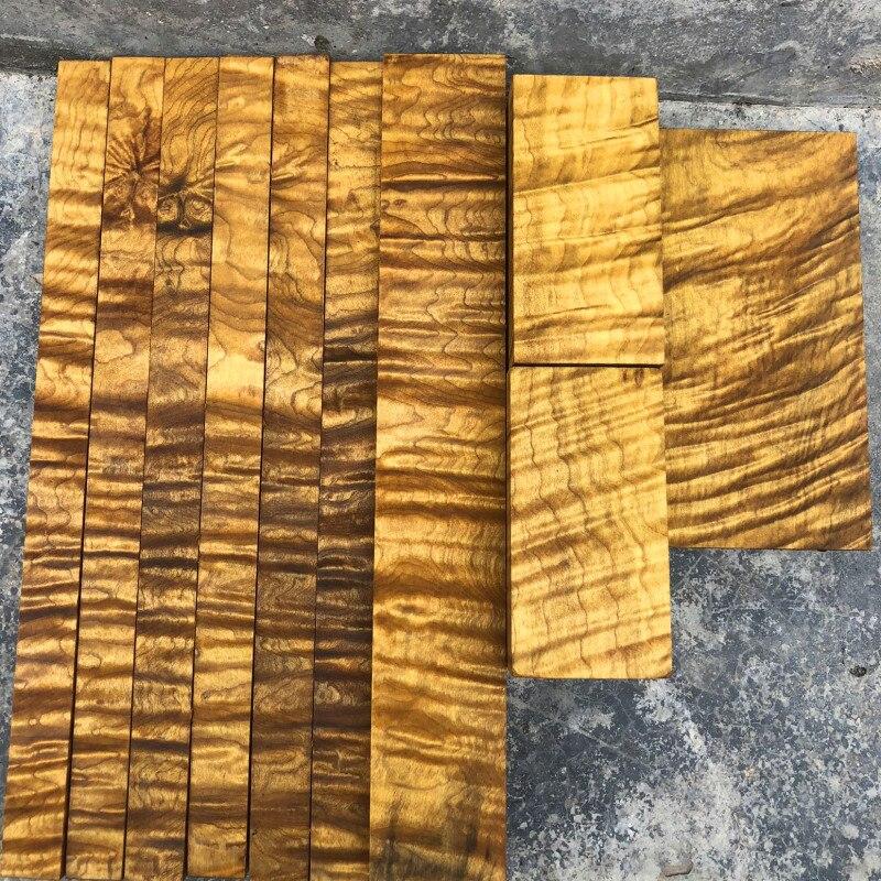 1 шт. бирманские золотые бревна Фиби, волны воды, полные золотистые твердые древесины
