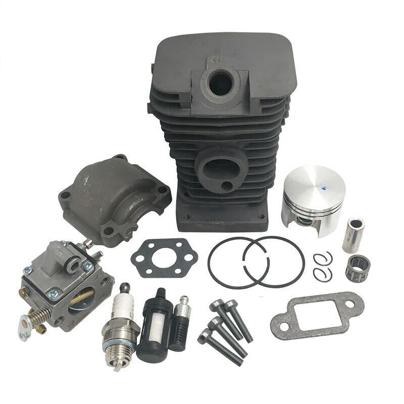 38mm Engine Motor Cylinder Piston Crankshaft for Stihl MS170 MS180 018 Chainsaw 1SET