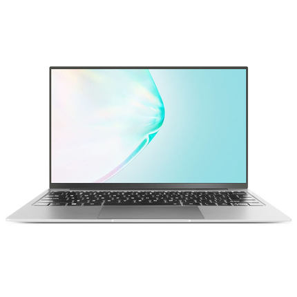 14 inch 6G RAM 128GB 256GB 512GB M2.SSD Laptop with 180 Degree 1920*1080 IPS Screen Notebook Computer with windows 10 OS