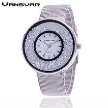 Reloj Mujer LIGE Women Watch Top Brand L