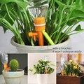 Оросительное устройство для полива сада  автоматическое Капельное орошение с регулирующим клапаном для сада и дома
