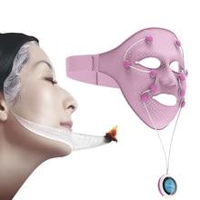 Ultrasonic Facial Spa Massager Vibration Face Mask Massager Home Use Acne Wrinkle Removal Therapy Beauty Salon