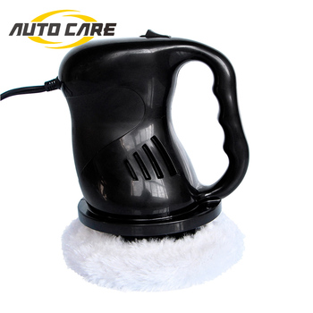 Mini 12C Car Polishing Machine DC Waxing Machine Electric Gloss Paint Power Scratch Remove Beauty Care Repair Polisher Cigarette self help waxing machine vacuum cleaner electric car polishing gloss paint care repair scratch remover car maintenance supplies