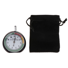 Car Wheel Tire Pressure Tread Depth Gauge Meter Indicator Tire Pointer Measure Device Tool Tire Condition Monitor skyrc racingstar rstw tire warmer with led indicator