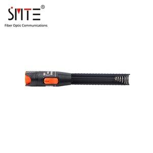 Image 3 - 무료 배송 10 mw 시각 장애 탐지기 붉은 빛 레이저 소스 광섬유 케이블 테스터 테스트 도구 플라스틱 15 20km