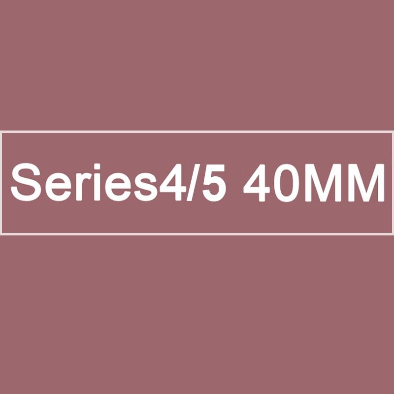 Series4 5 40MM