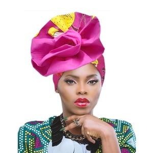 Image 4 - Gele headtie כבר עשה טורבן africain femme אפריקאי ראש כורכת