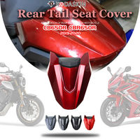 Kodaskin Motorcycle accessories rear seat cover For HONDA CB650R CBR650R 2019 2020 CBR 650R 2019 cb650r cbr650r