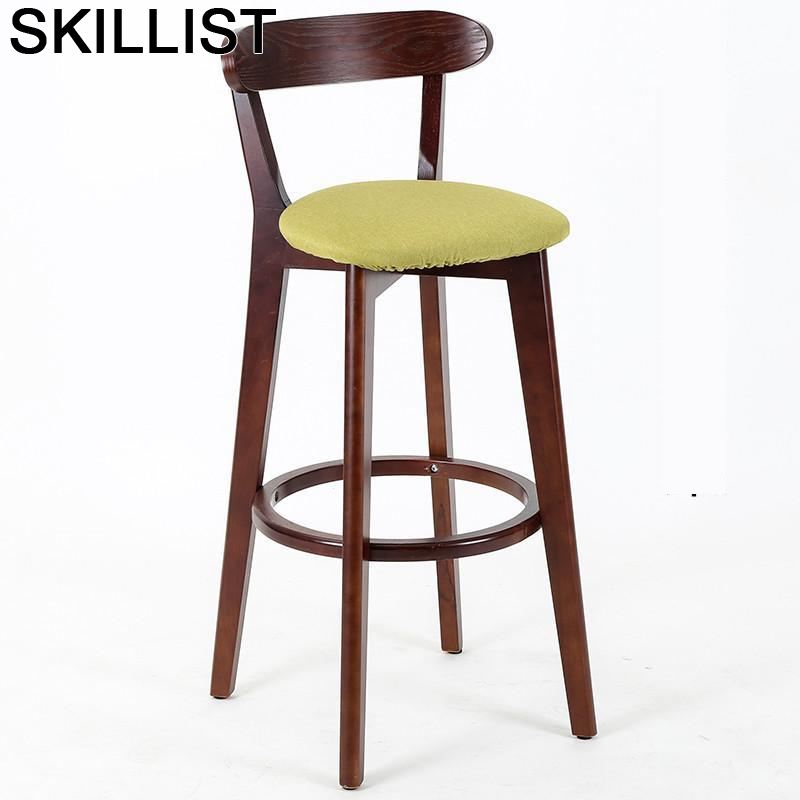 Barstool Table Taburete Sandalyeler Sandalyesi Silla Cadir Fauteuil Stoel Cadeira Stool Modern Tabouret De Moderne Bar Chair