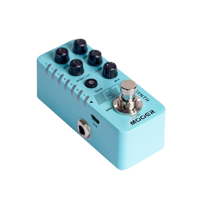 Image 5 - MOOER E7 Polyphonic Synth Guitar Pedal 7 Types Custom Synthesizer Synth Tones Like Trumpet Organ with Individual Arpeggiator