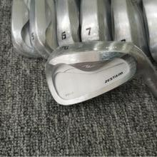 New Golf Club ZESTAIM FI-1 Forged golf iron heads  4-9P\u00287pcs/set\u0029 No shaft
