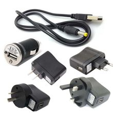 USB Wall Charger สำหรับกล้อง Kodak EASYSHARE V1253 V1273 V530 V550 V570 V603 V610 V705 V803 Z730 Z7590 Z760(China)