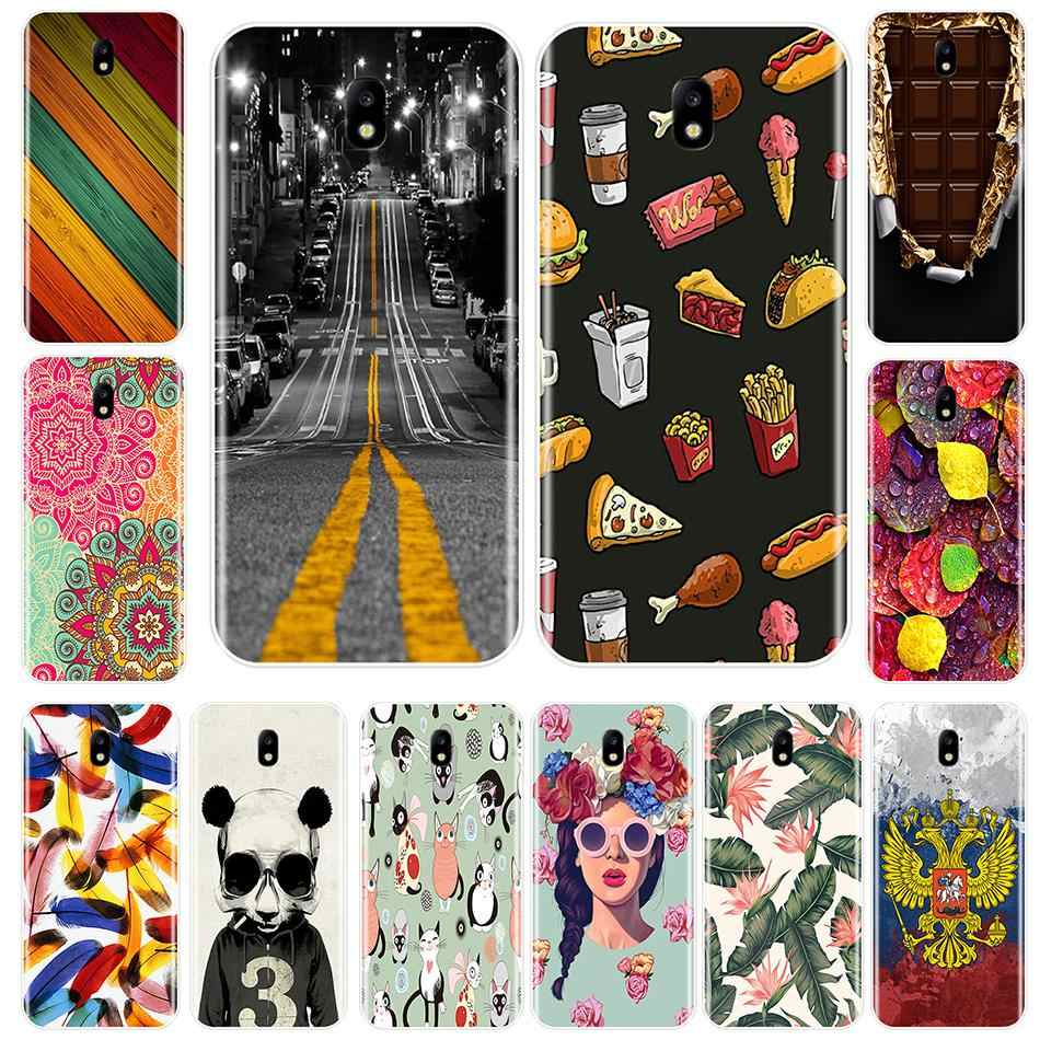 TPU Phone Case For Samsung Galaxy J2 core J5 J7 Prime Soft Silicone Back Cover J1 mini J3 J4 J5 J6 J7 J8 Plus 2016 2017 2018