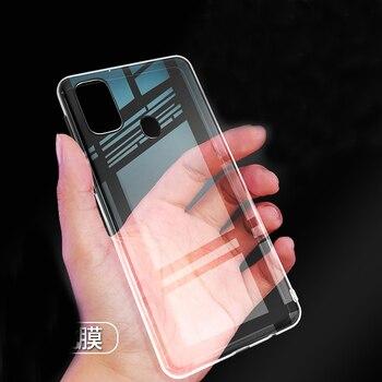 """Coque On umidigi-a7 Pro 6,3 """", funda umidigi-s5 A7 Pro, funda de silicona de TPU, funda de teléfono para umidigi-a7 Pro"""