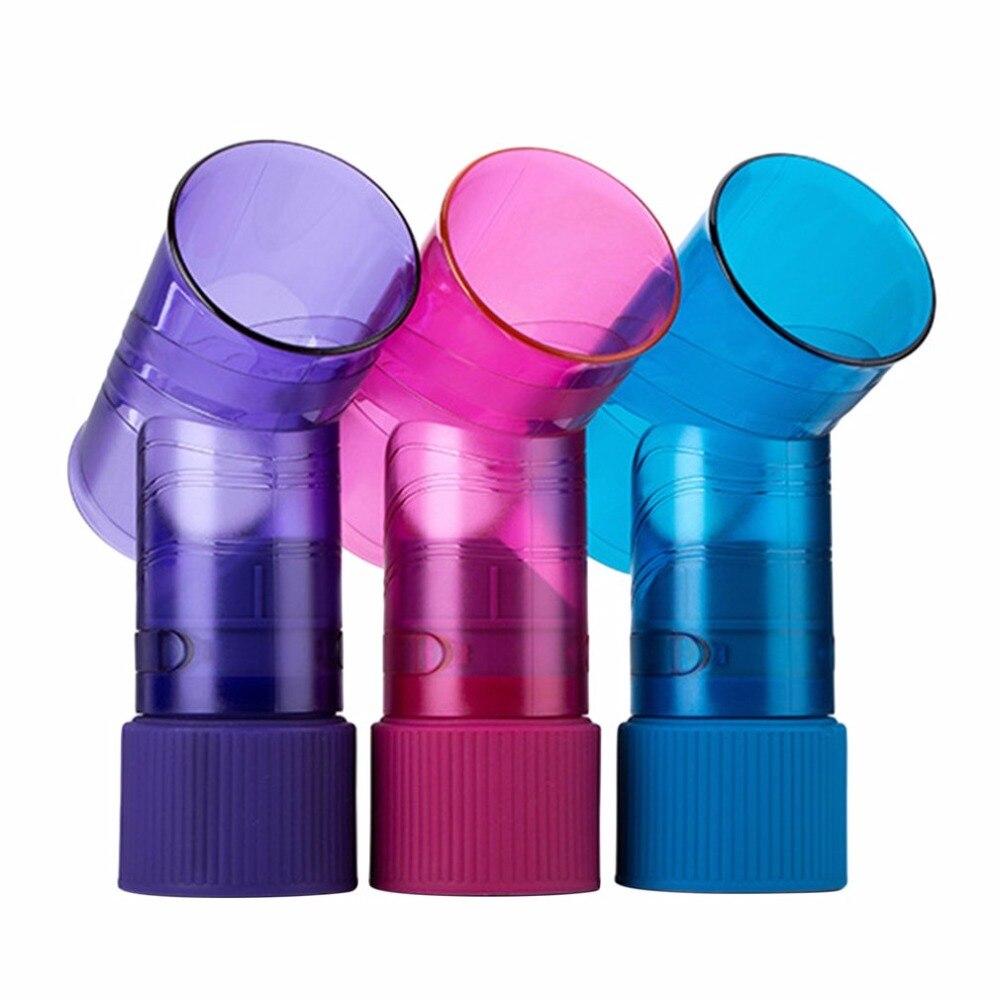 Practical Design DIY Hair Diffuser Salon Magic Hair Roller Drying Cap Blow Dryer Wind Curl Hair Dryer Cover Hair Styling Tools
