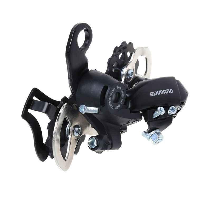 Descarrilador trasero de bicicleta para TX35 cambio de velocidad profesional cambio de velocidad 6/7/8 Transmisión de velocidad MTB suministros de bicicleta de montaña